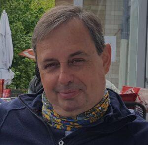 Alex Ulbrich