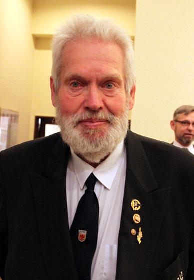 Jürgen Langer